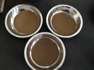 Low-Density Fracturing Ceramic Proppant