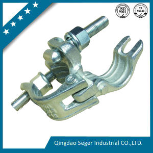 Double and Swivel Parts Scaffold Coupler pictures & photos