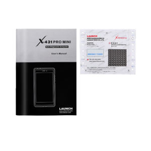 Launch X431 PRO Mini Bluetooth with 2 Years Free Update Online Powerful Than Diagun pictures & photos
