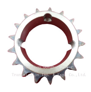 ISO Standard Single Kb-Type Chain Wheel (Welding hub) pictures & photos