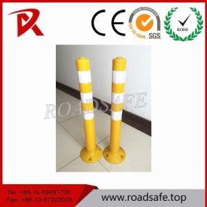 75cm Good Quality PU Flexible Spring Post pictures & photos