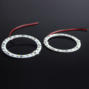 150mm 45SMD 3528 LED Halo Rings Light pictures & photos