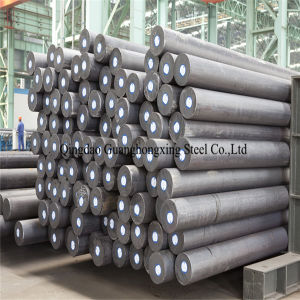ASTM5120, 5135, 20cr, 35cr, Alloy Round Steel Bar pictures & photos