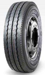 High Performance Truck and Bus Tyre 750r16 to 1200r24 in Full Range pictures & photos