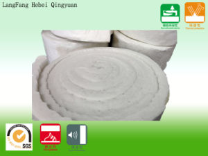 Ship Specific Heat Insulation Aluminum Silicate Blanket pictures & photos