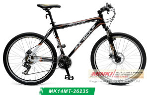 Adult Mountain Bike (MK14MT-26235) pictures & photos