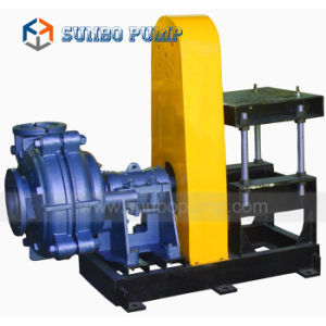 Horizontal Centrifugal Single Stage Slurry Pump pictures & photos
