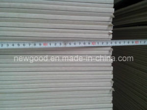 7/8/9/10/11/12/15mm Paper Faced Gypsum Board/Plasterboard pictures & photos