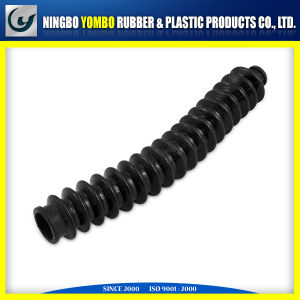 Customized Oil Resistance Auto Rubber Part pictures & photos