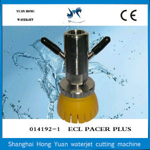 Ecl Water Jet Cutting Spare Parts Water Jet Cutting Head pictures & photos