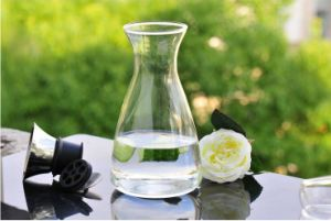 Home Dining Clear Glass Water Pitcher Drinks Juice Coffee Jug for Wholesale pictures & photos