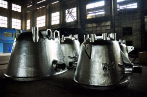 Casting Ladle for Metallurgical Plants pictures & photos