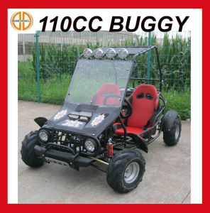 High Quality 110cc Mini Dune Buggy (MC-408) pictures & photos