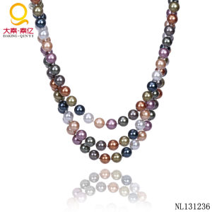 2014 New Products Jewelry Necklace Mother of Pearl pictures & photos