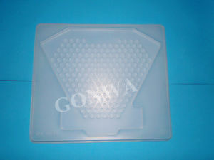 PP Blister Tray for Electric Small Parts