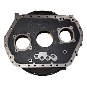 OEM Auto Transmission Gearbox Housing pictures & photos