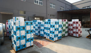 Professional of R22 Refrigerant Gas pictures & photos