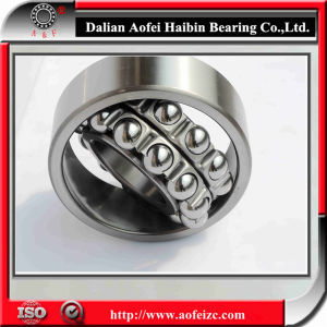 Self-Aligning Ball Bearing Rolling Mill Bearing 2319