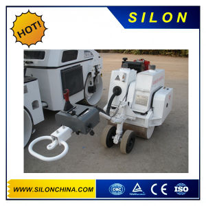 800kg Walking Behind Vibration Road Roller on Hot Sale pictures & photos
