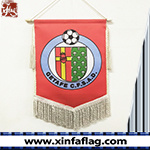 Digital Printing Double Sided Pennants, Custom Pennant Banner pictures & photos