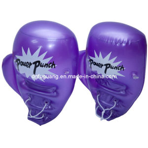 Inflatable Boxing Gloves (FGT-022)