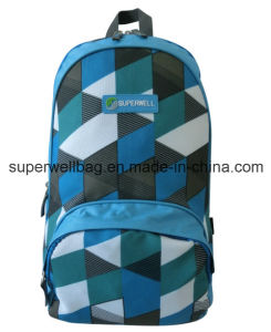 Factory Hot Blue Casual Outdoor Bag