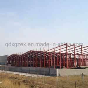 Light Steel Structure Prefabricated Building (SS-47) pictures & photos