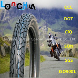 Qingdao Factory Supply Best Quality Motorcycle Tire (3.00-18 3.25-18 100/90-18) pictures & photos