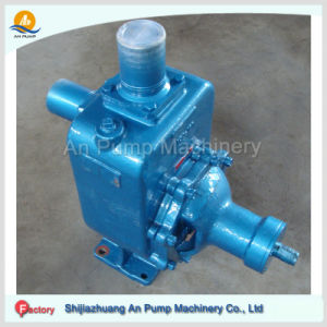 Centrifugal 40 M Head Electric Self Priming Sewage Water Pump pictures & photos