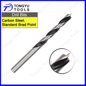 Roll&Polished Brad Point Wood Drill Bit for Wood Drilling