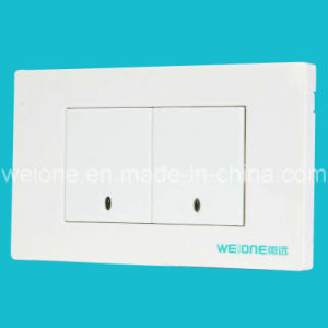 RF 2-Way Remote Control Switch (L11802-NDS, L11802-SDS)