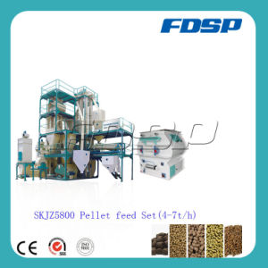 High Output Floating Fish Feed Machine pictures & photos