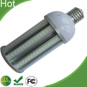 LED Street Lamp Corn Bulb 27W Samsung5630 Chips pictures & photos