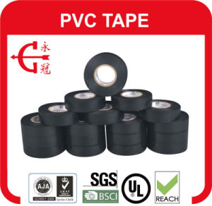 Hot Sell Tape Black PVC Duct Tape pictures & photos