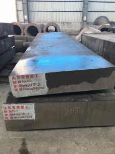 Mould Steel, Forged Mould Steel P20 pictures & photos