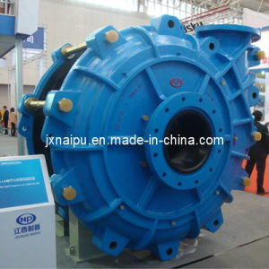 China Made Rubber Wear Part Slurry Pump Price