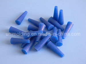 Bright-Colored Standard Silicone Tapered Plugs pictures & photos