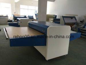 Customized Fusing machine From Shanghai Factory pictures & photos