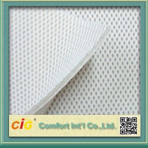 Breathable 100%Polyester 3D Mesh Motorcycle Seat Cover pictures & photos