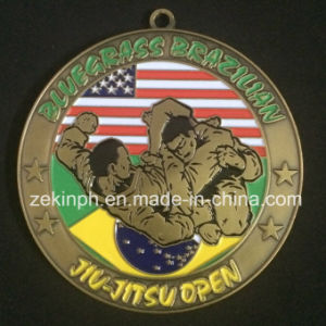 High Quality Round Medals for Competition Rewards pictures & photos