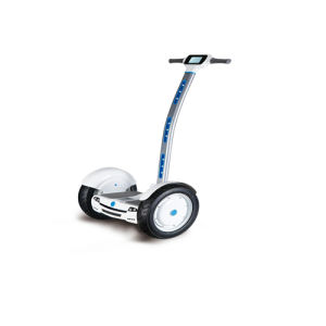 15inch White Self Balance Electric Scooter for Adults pictures & photos