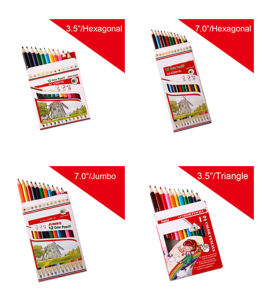 Stationery Set for Drawing Paint pictures & photos