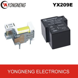 Power Relay - YX209E-DM/DB (40A/30A)