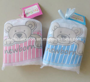 Cotton Muslin Baby Diapers pictures & photos
