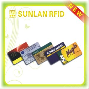 Promotional RFID ID Card for Multi-Functions pictures & photos