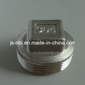 Precision Cast Stainless Steel Parts pictures & photos
