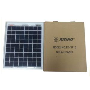 Poly Solar/High Efficiencyl Solar Panel/5W 10W 15W 20W 30W Solar Panel pictures & photos