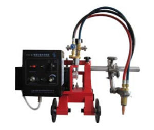 Portable Flame CNC Pipe Cutters