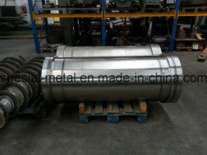 Centriugal Casting Horizontal Spiral Separator Parts pictures & photos