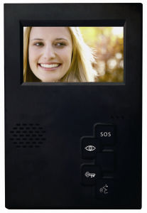 New Touch Monitor for Video Intercom System pictures & photos